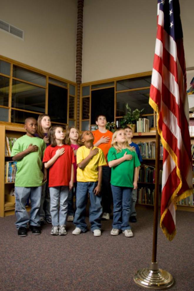 15 udda saker om Amerika som amerikanerna inte inser
