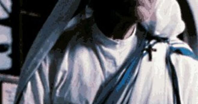 Vilka böcker har Moder Teresa skriver?