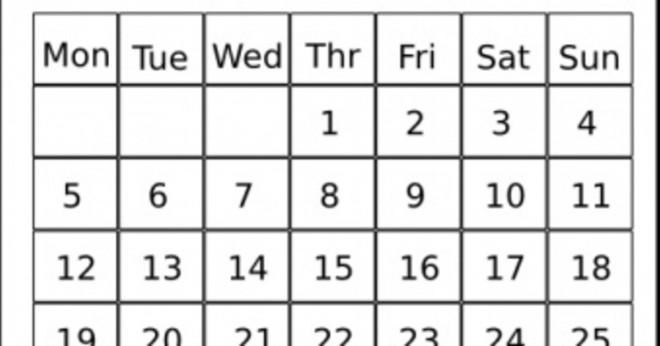 hur många veckor är man gravid