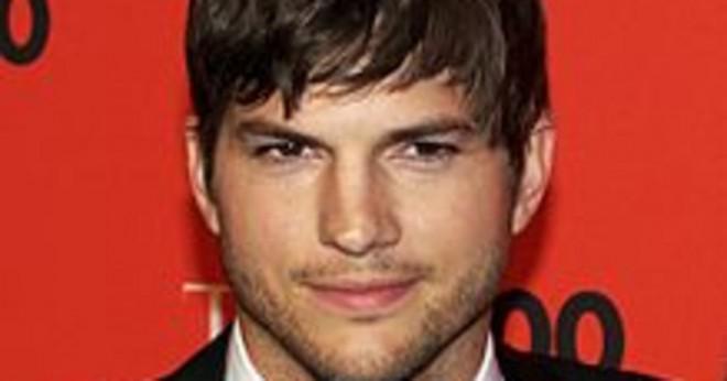 Vilka filmer har Ashton Kutcher agerat i?