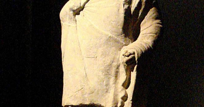 Varför vill de gamla grekerna har stark athletic organ?