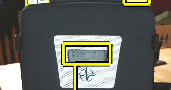 Defibrillering syftar till?