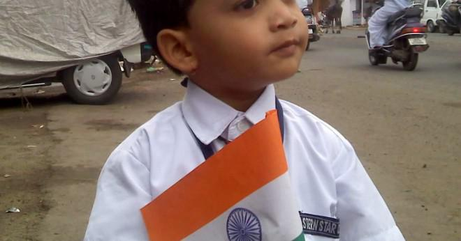 Varför Indien vinna självständighet från Storbritannien?