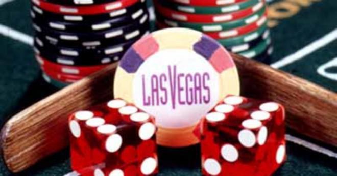 """Hur Las Vegas fick frasen """"vad händer i Vegas stannar i Vegas""""?"""