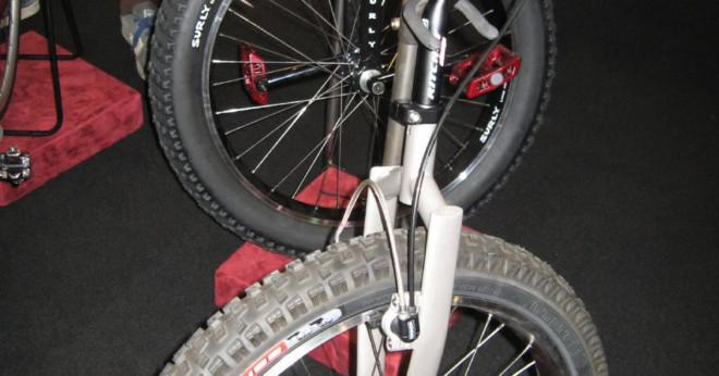 Kan du ha en fullständig lista över tricks för enhjuling?