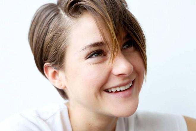 6 konstigaste saker Shailene Woodley har någonsin sagt