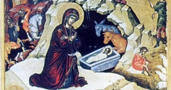 Var och varför polska folket firar jul?