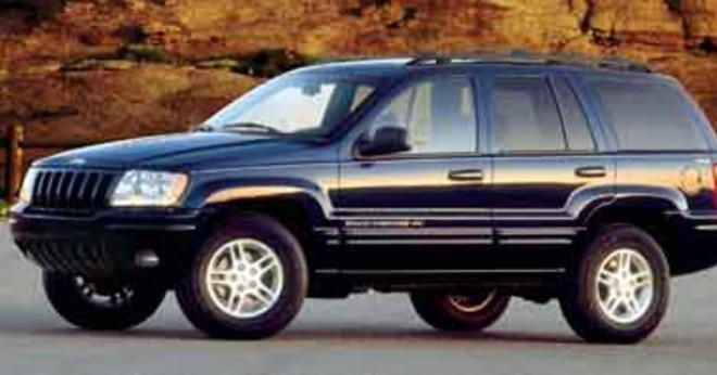 Hur får man bort security system från en 1993 Jeep Grand Cherokee?