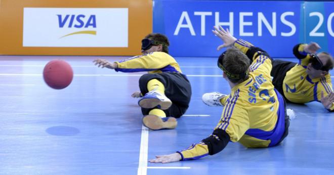 Hur skiljer sig paralympiska från OS?