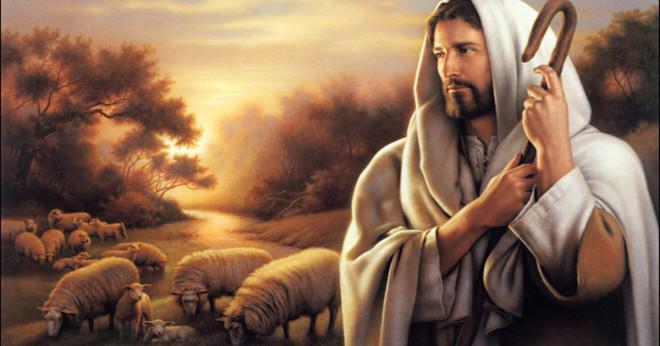 Tror mexikanska folket på Jesus Kristus?