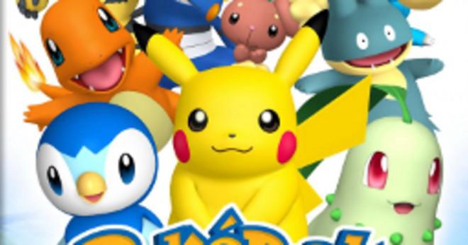 Vad Pokémon är bra mot scrafty i PokePark 2?