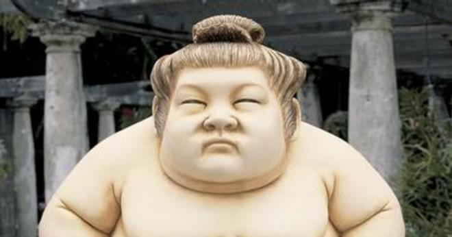 Vem är den mest berömda sumo spelaren?