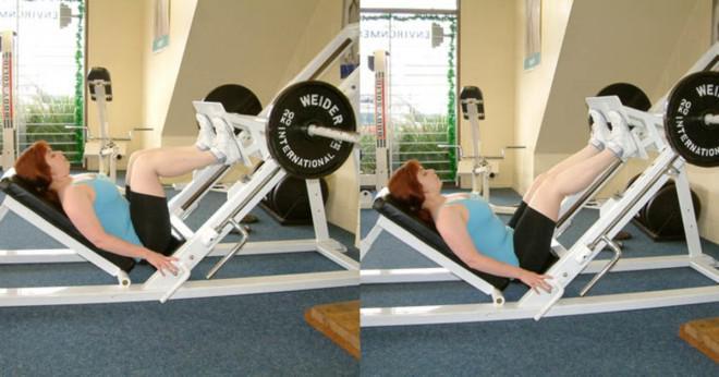 Vad är skillnaden i aerob träning och motstånd motion?