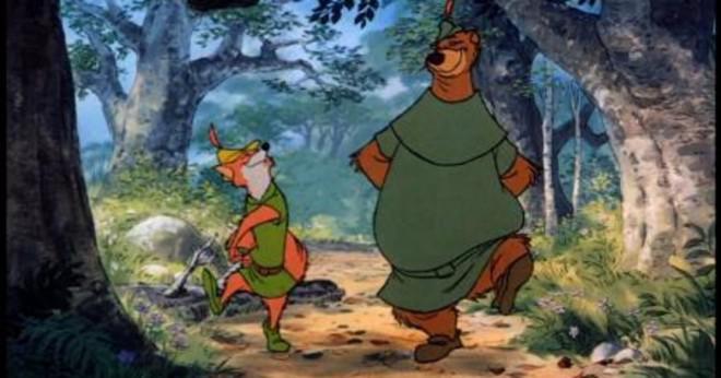 Vilka är de betyg och intyg för Robin Hood-karlar i trikåer - 1993?
