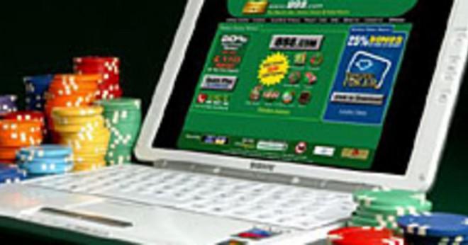 Är online gambling olagligt i Pennsylvania?