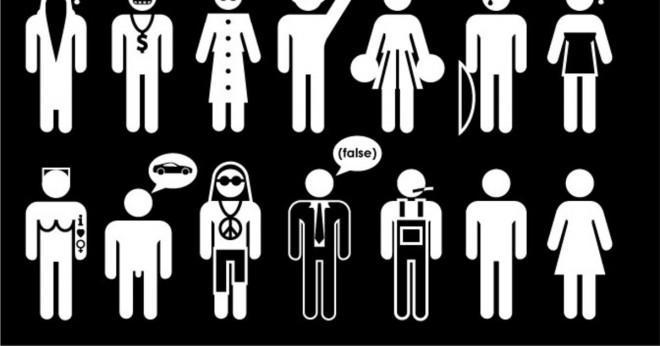 Varför är en stereotyp ett tecken på okunnighet?