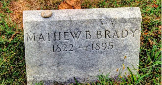 Vad var den teknik som används i slaget vid Antietam?