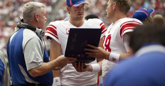 Hur valde Peyton Manning sin tröja nummer?