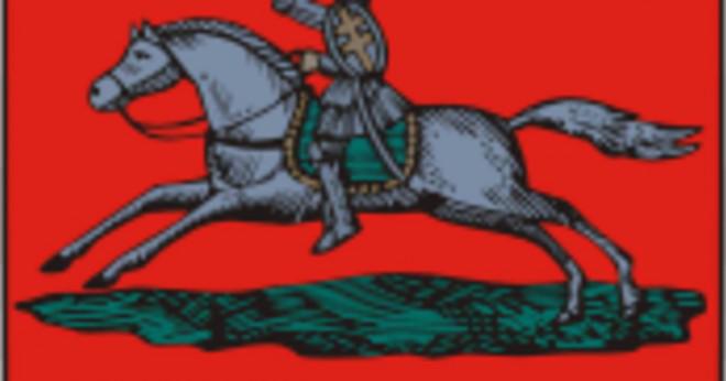 Vem är Litauens guvernör?