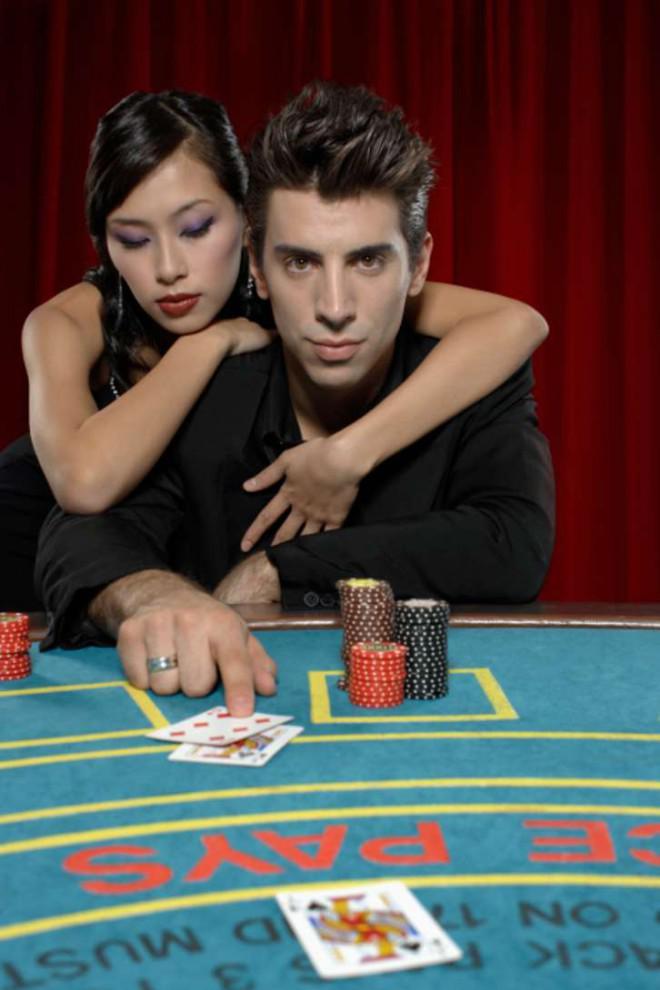 Lära sig att räkna kort i Blackjack