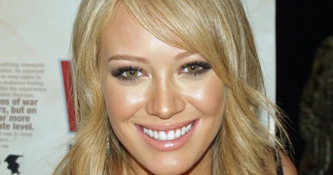 Hur många syskon har Hilary Duff?