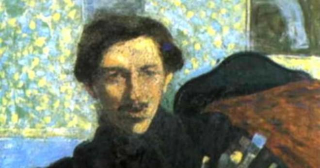 Vilken av dessa målningar hjälpte ge upphov till impressionismen?