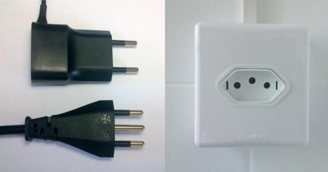 Din vägg spis socket ledningar är svart gröna och röda vilken som är vilken?