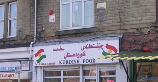 Hur många bokstäver i det kurdiska alfabetet?
