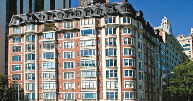Vad är nackdelar med att köpa en co-op lägenhet?