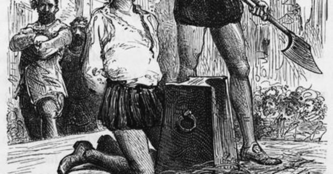 Som gifte sig med Sir Walter Raleigh?