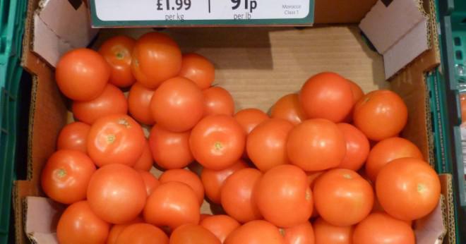 Hur länge håller tomatpuré i ett rör?
