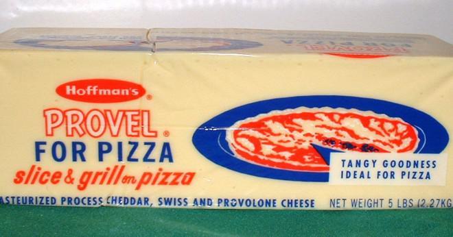 Kan du ersätta parmesanost med mozzarellaost?