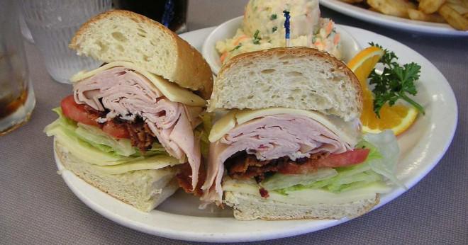 Vad snack tillskrivs 4: e earl av sandwich?