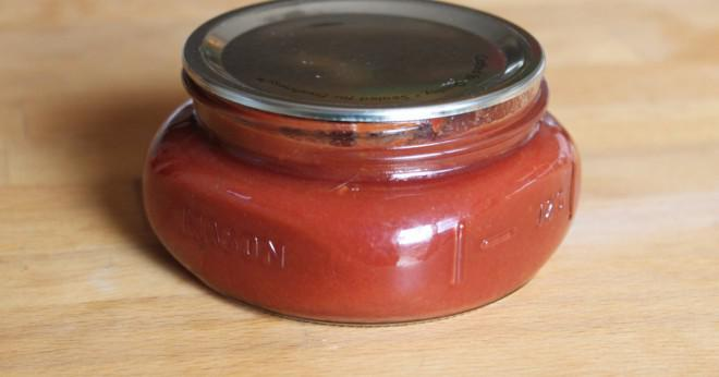 Vad är ursprunget till ordet ketchup?