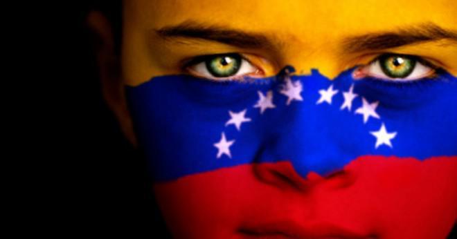 Venezuela har en pågående tvist med vilket land över Gulf of Venezuela?