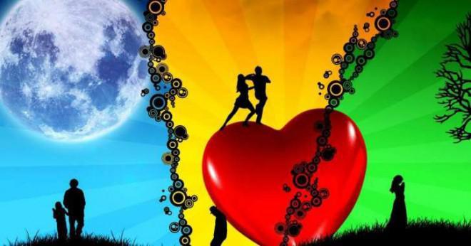 Vad säger din dagliga schema om ditt kärleksliv?