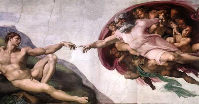 Varför anses kreationism pseudovetenskap?