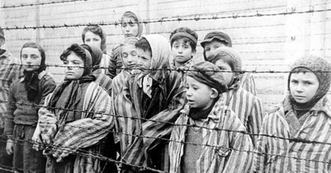 Hur många människor var inblandade i förintelsen?
