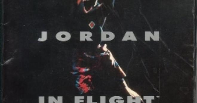 Vad är Michael Jordan Smeknamn?