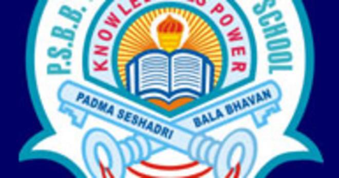 Lista över skolor i chennai?