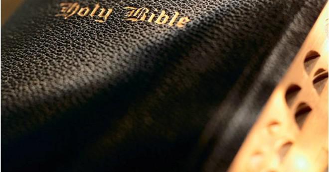 Vad bibelvers talar om karies?