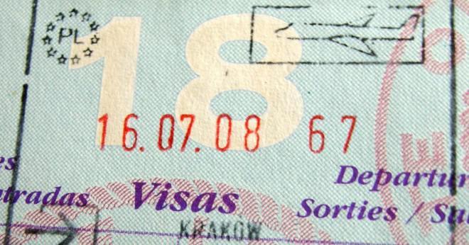 Vilket land ge port inresevisering för Bangladesh passport?
