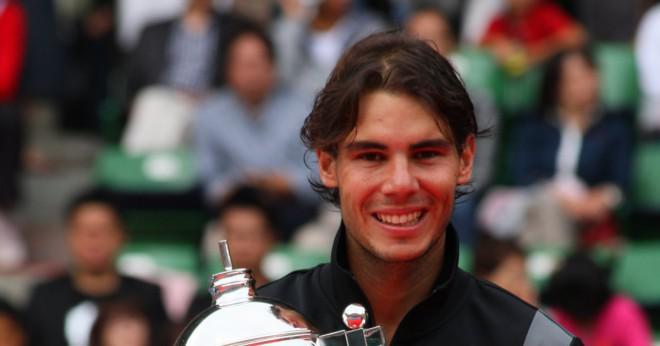 Hur många gånger har Rafael Nadal vann Australian Open?