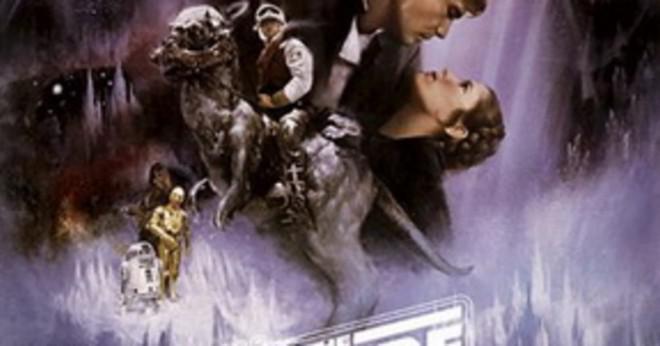 I vilken ordning vill du titta på Star Wars-filmer?