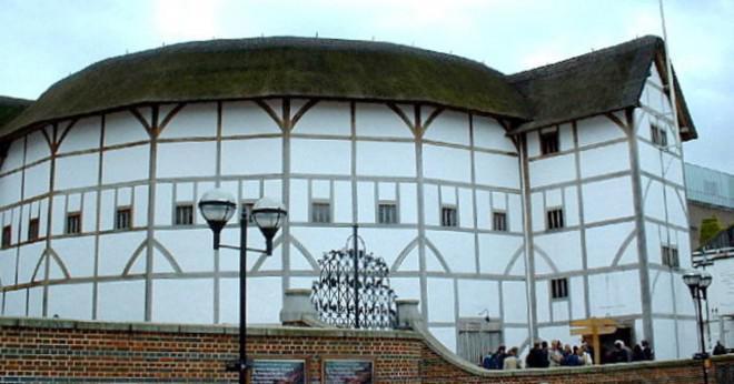 Vilka var William Shakespeares mat och dryck?