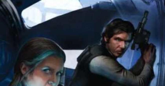 Är Star Wars böcker är canon?