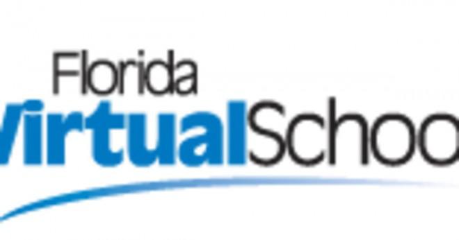 Är Florida Virtual School svårt att komma in?