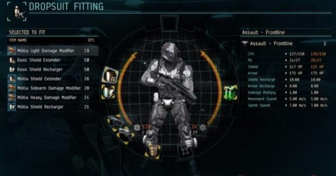 Finns det någon bra första-person shooter onlinespel?