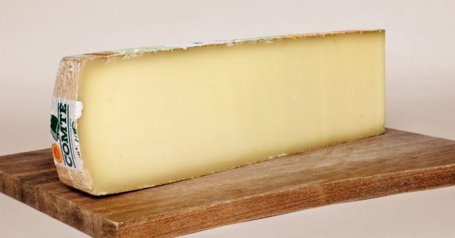 Behöver gruyere ost förvaras i kylskåp?