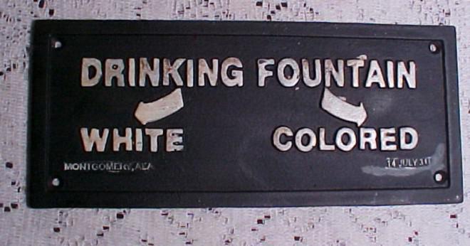 Vem var ansvarig för att eliminera Jim Crow lagarna som utökade medborgerliga rättigheter att afro-amerikaner?